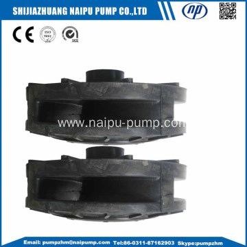 E4145EP slurry pump impellers